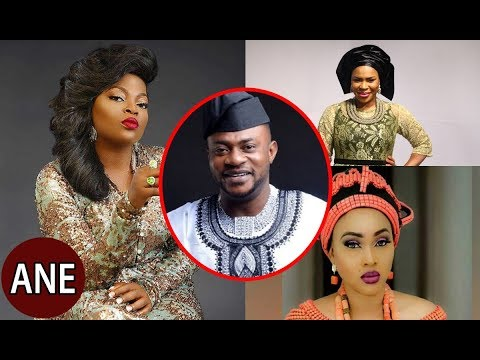 Top 10 Richest Yoruba Actors And Actresses And Their Net Worth. 2018