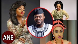 Top 10 Richest Yoruba Actors And Actresses And Their Net Worth 2018