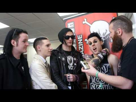 Ashes To Angels Takedown Festival Interview 2015