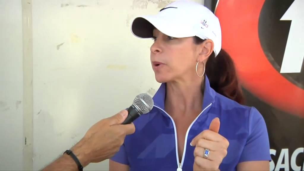 Katherine Roberts Yoga For Golfers Youtube