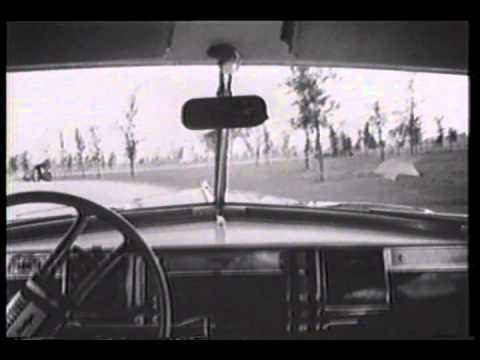 Chrysler Introduces Fluid Drive Transmissions 1940