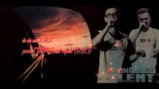 04. BR0NX - In bataia pustii (ft. RAICU)