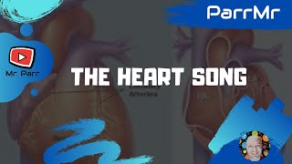 Download now The Heart Song MP3