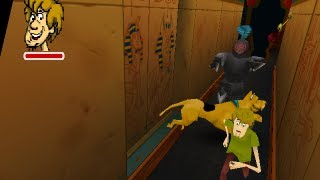 Scooby-Doo! Classic Creep Capers TAS in 24:25.3 by Swordless Link