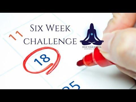 Six Mindful Weeks