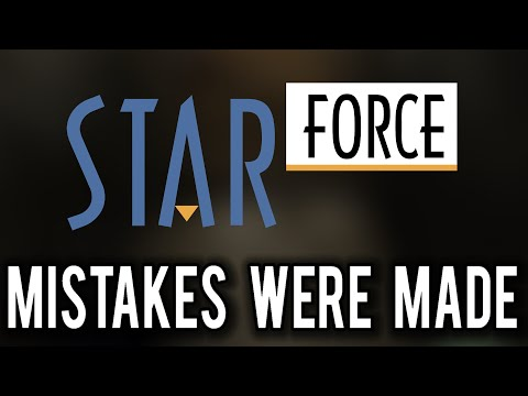 StarForce - The PC CD-ROM DRM that broke your Computer | MVG