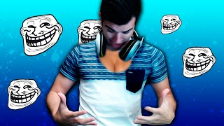 ME SALEN PECHOS | TROLL FACE QUEST #4