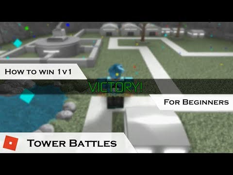 ROBLOX TOWER BATTLES MONEY HACK [UNPATCHED] [FREE CREDI