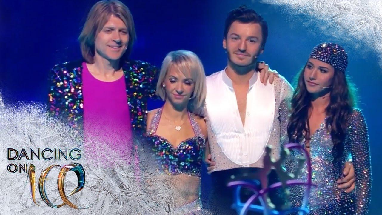dancing on ice sat 1