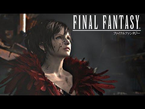 Agni's Philosophy All Footage (Final Fantasy XVI?)