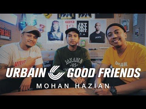 (PART 1) PERSPEKTIF MOHAN THANKSINSOMNIA TERHADAP INDUSTRI CLOTHING INDONESIA