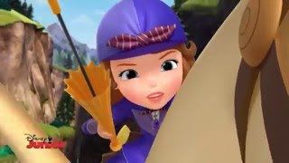Sofia La Principessa - La spada ombrello - Dall'episodio 66
