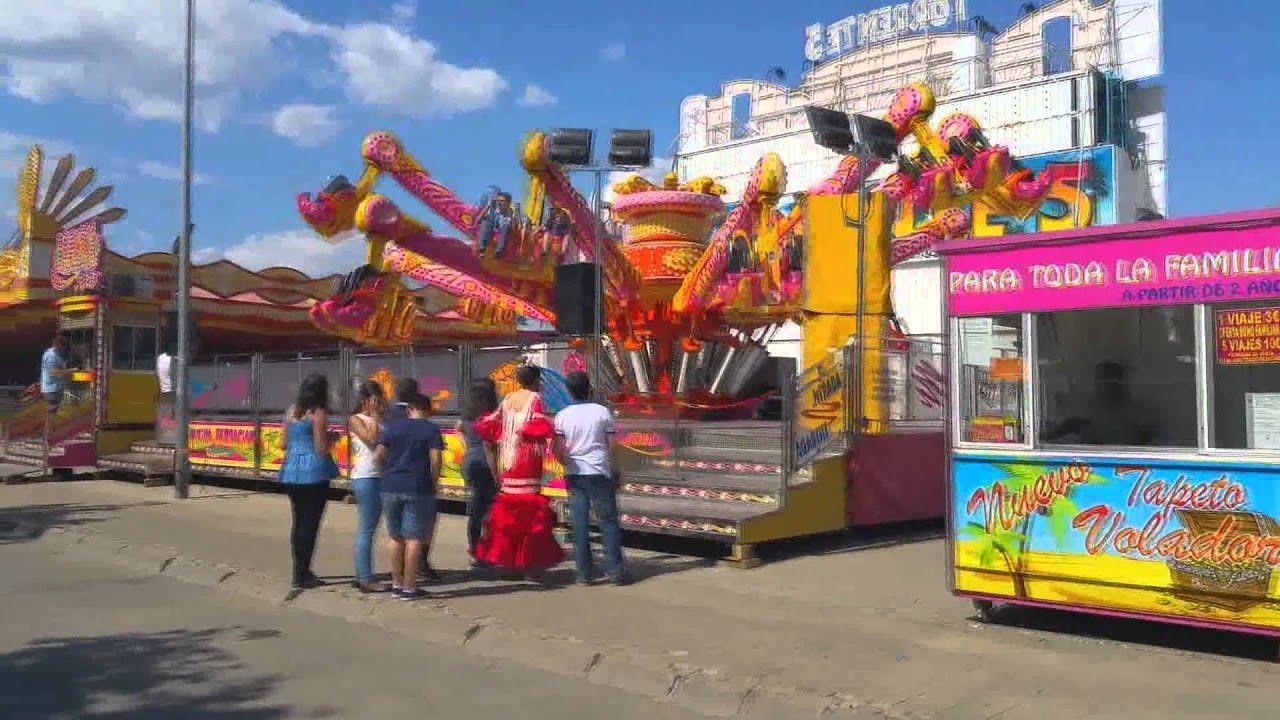 Resumen feria de c rdoba 2015 youtube for Feria de artesanias cordoba 2016