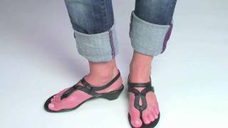 Womens Sandals, Sofft Sandals, Sofft Fiore