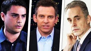 What The 'Intellectual Dark Web' Fears The Most