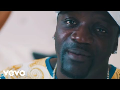 Akon - Can't Say No