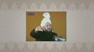 01 Kuvendet e urtësisë - Gjendja e mjerueshme e muslimanëve në Lindjen e Mesme