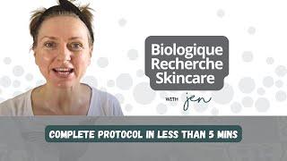 Biologique Recherche - Full Skin Care Protocol