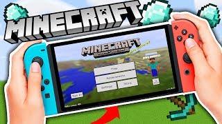 THỬ THÁCH XÂY MÁY CHƠI GAME MINECRAFT NHƯ PE ĐỜI THẬT (Oops Gumball Minecraft)
