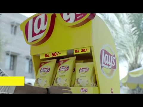 Lays Pakistan new add most popular add