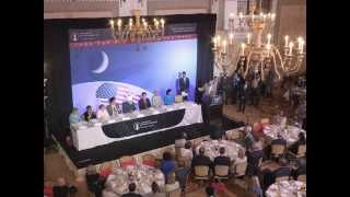Huzoor's Reception In Beverly Hills (English)