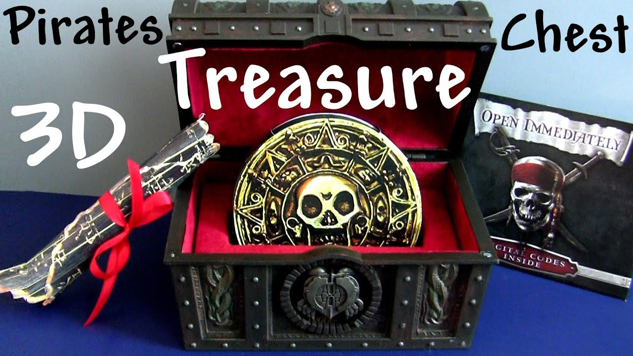 Pirates Of The Caribbean Quadrilogy Blu Ray 3d Box Set Unboxing
