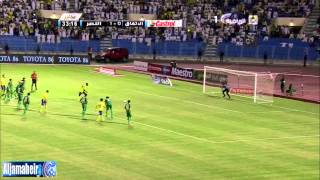 vuclip أهداف مباراة النصر و الإتفاق 3-1 دوري زين