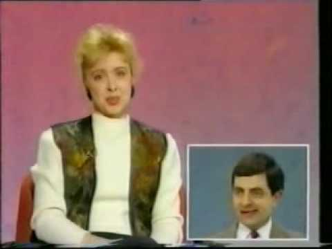 Mr Bean: Blind Date (Video 1993) - IMDb