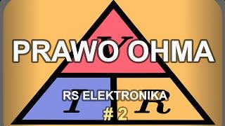 Prawo Ohma - RS Elektronika - # 2