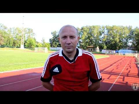 Флеш-интервью Константин Марков. 12.07.15