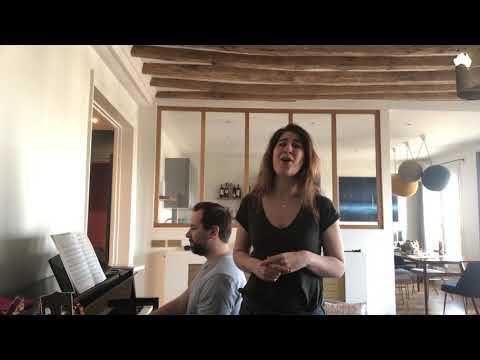 Review's Isolation Room #7: Nicole Car Sings 'La Vie En Rose'