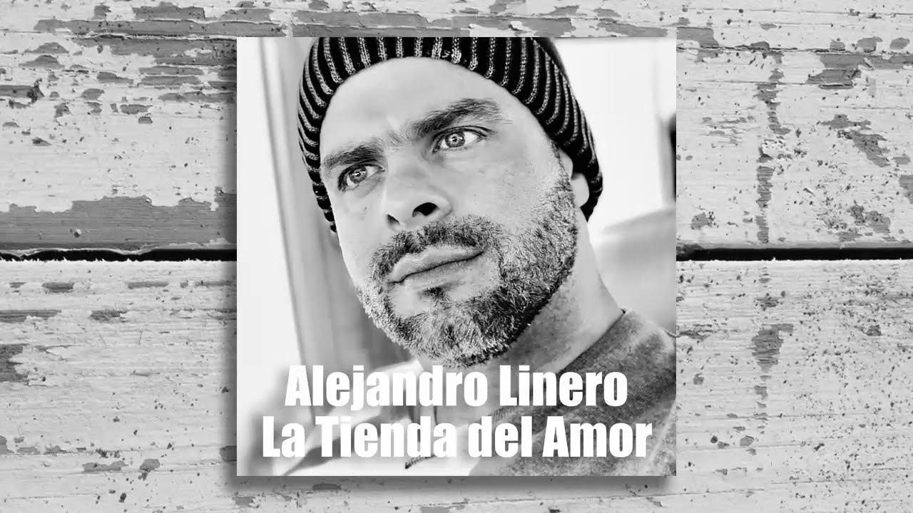 La tienda del amor - Alejandro Linero & Luisk Farfán