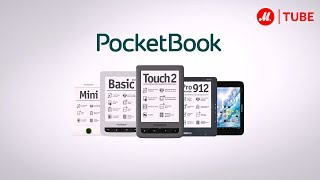 ����������� ����� PocketBook Touch 2