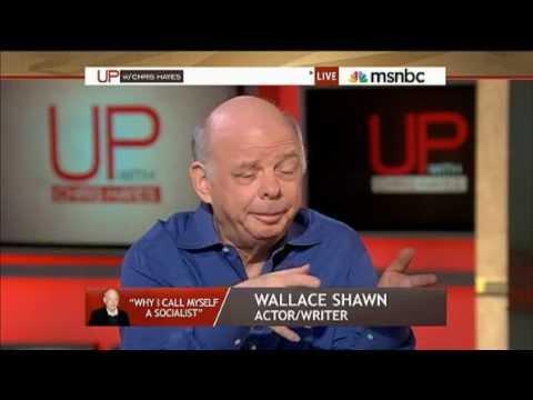 Wallace Shawn_ Why I Call Myself a Socialist