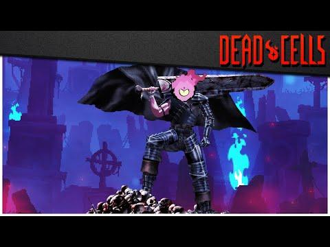 Dead Cells | Геноцид (1-5BC, V. 16)
