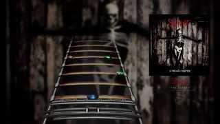 Slipknot - The Burden (Drum Chart)