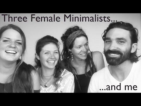 3 Minimalist Women Share || Travel + Passion + Makeup