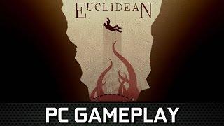 Euclidean | PC Gameplay (Steam)