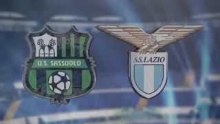 Trailer Sassuolo-Lazio