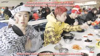 BIGSTAR (빅스타) - I got ya (느낌 이 와) [Sub español + Hangul + Rom] + MP3 Download