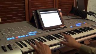 Got to get you into my life cover  with Notestar