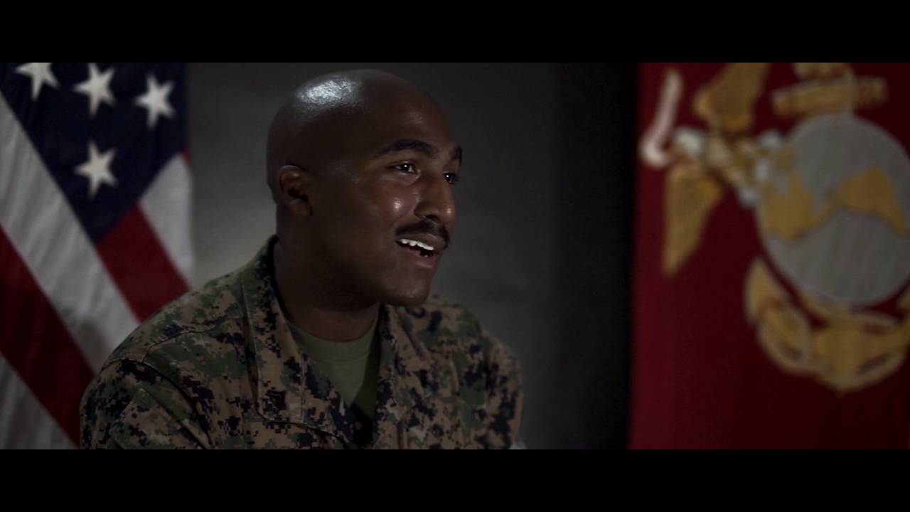 Cpl. Darius Jones, an intelligence analyst with Marine Aircraft Group 12, and a New York native, went to a specialized high school where he maintained his motivation for wanting a better future. He struggled with crime and negativity outside of school, but it didn't stop him from taking the step to join the United States Marine Corps. Since he joined, Jones attained a meritorious promotion to corporal and recently led his Marines in physical training at the obstacle course with a focus on teamwork and leadership. (U.S. Marine Corps video by Lance Cpl. Donato Maffin)