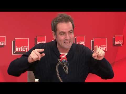 Carlos Ghosn a perdu 480 m² en 2 mois - Tanguy Pastureau maltraite l'info