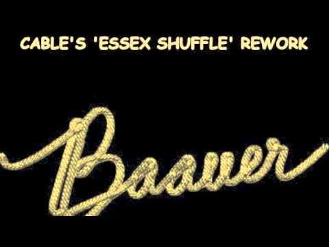Baauer - Harlem Shake (DJ Cable Rework)