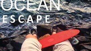 ·E S C A P E· In Ocean Escape (2015 HD)