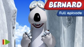 Bernard Bear (HD) - 03 - Ice Climbing