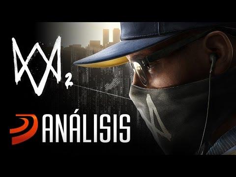 Watch Dogs 2 / Los hackers toman San Francisco / Análisis