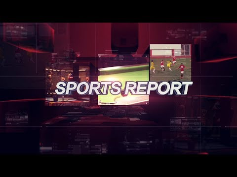 Sports Report 12.07.17