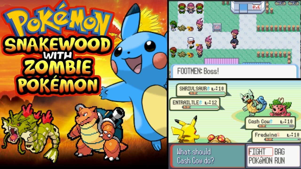 Pokemon Blue ROM Download Free | Pokemon Host