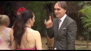 De una boda… ¡Sale otra! - Casados a Primera Vista